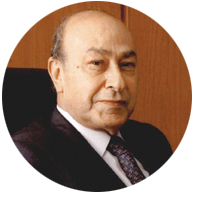 headshot of Zuheir Y. Alami
