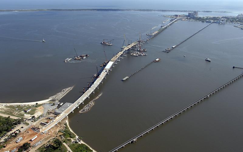 Biloxi Bay Bridge
