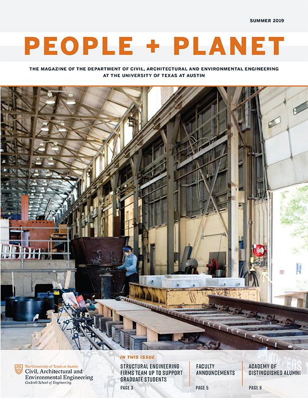 2019 newsletter cover