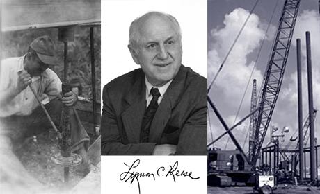 Lymon C. Reese