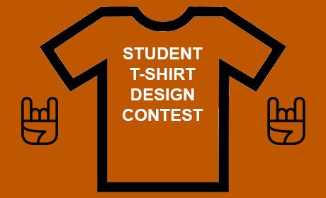 CAEE t-shirt contest