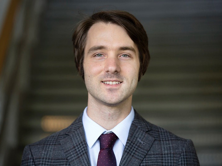 Photo of Matthew Bartos