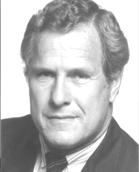 headshot of Davis Ford